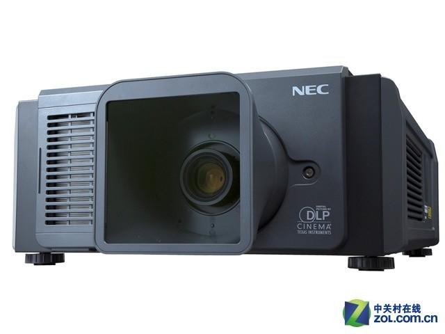 BIRTV 2014:NEC激光放映机获组委会奖